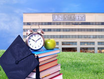 Education concept royalty free stock images