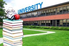 An education concept royalty free stock photos