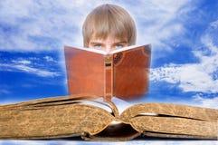 Education conceptual image. Stock Image