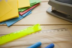 Education and creativity concept stock images
