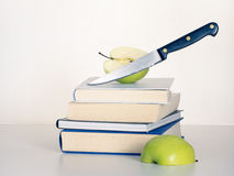 Education cuts concept. Stock Images