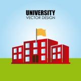 Education design Royalty Free Stock Photos