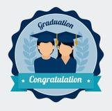 Education design Royalty Free Stock Image