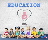 Education Educate Insight Intelligence Teaching Concept Stock Photography
