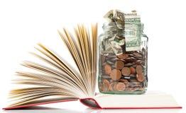 Education financing Royalty Free Stock Photo