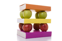 Education foundations Stock Photo