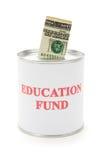 Education fund stock photo