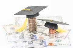 Education Fund Royalty Free Stock Photos