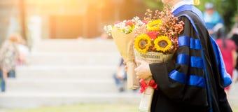 Education graduation in university theme concept. Education background royalty free stock image