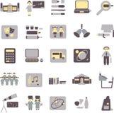 Education Icon Stock Image