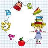 Education icon Stock Photo