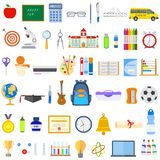 Education Icon Royalty Free Stock Images