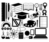 Education Icon Vector Stock Photos