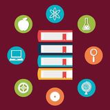 Education and knowledge Stock Photos