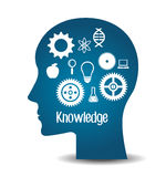 Education and knowledge Stock Images