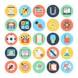 Education & Knowledge Vector Icon 2 Stock Photo