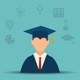 Education and learning Royalty Free Stock Image