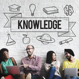 Education Learning Ideas Study Knowledge Concept Stock Images