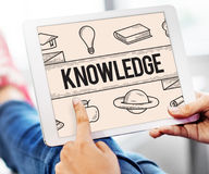Education Learning Ideas Study Knowledge Concept Stock Photography