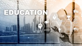 Education, Learning, Study Concept. apacity development. Training personal development. Mixed media business. Education, Learning, Study Concept. apacity stock photography