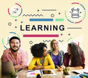 Education Lesson Learn Study Student Concept Royalty Free Stock Photo