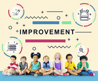 Education Lesson Learn Study Student Concept Royalty Free Stock Photos