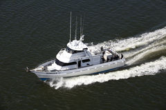 Education: Marine Science Class royalty free stock image