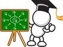 Education Of Teamwork Stock Photo