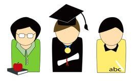 Education People Stock Photos