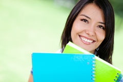 Education portrait Royalty Free Stock Photography
