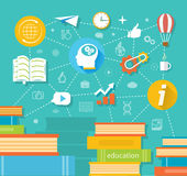 Education, professional education Stock Photography