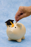 Education Savings Stock Photo