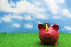 Education Savings Royalty Free Stock Photo