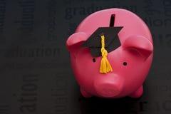 Education Savings Stock Photography