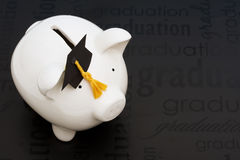 Education Savings Stock Photography