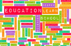 Education Sector Stock Images
