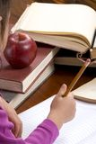 Education Series 022 Royalty Free Stock Photos