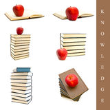 Education set Stock Photo