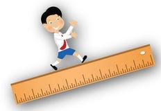 Education stationery Royalty Free Stock Image