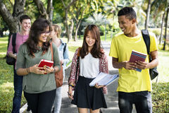 Education Students People Knowledge Concept. Education Students People Knowledge Learning Stock Photography