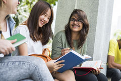 Education Students People Knowledge Concept Stock Photography