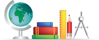 Education symbol Stock Image