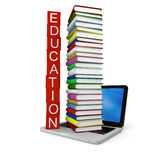 Education technology Royalty Free Stock Photography