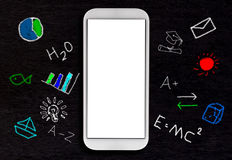 Education Technology Concept Stock Images