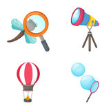 Education tools Royalty Free Stock Photos