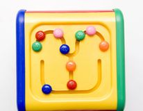 Education toy Stock Images