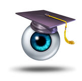 Education Vision Royalty Free Stock Photo