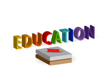 Education. Royalty Free Stock Images