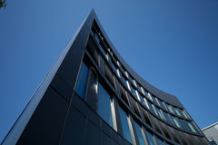 Educational Building Research Center Stock Photography