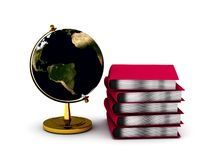 Educational concept Royalty Free Stock Images